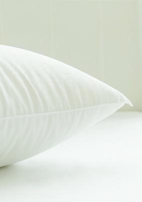 [쇼핑몰]micro fiber 다운필 베개+방수커버 세트